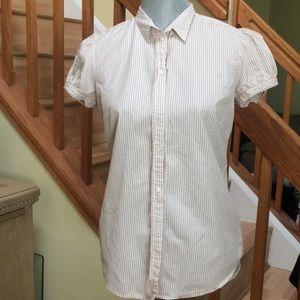 Gap shirt 100 % cotton, new